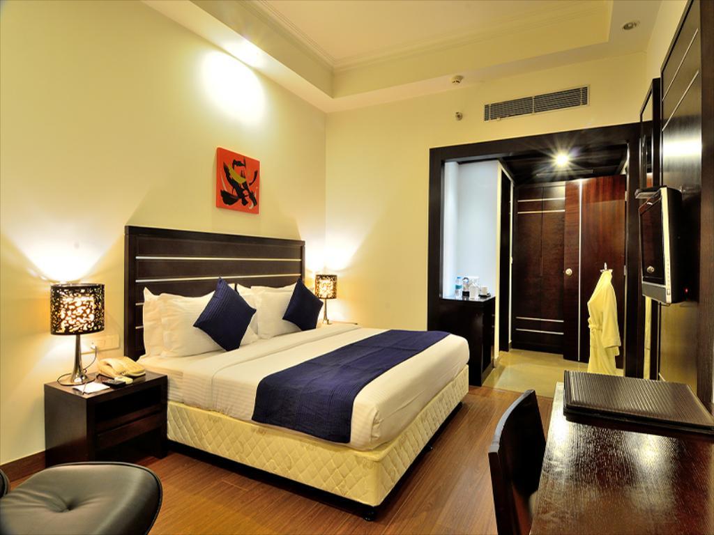 Lakshya's Hotel Haridwar