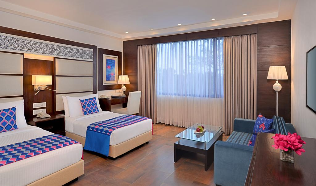 Fortune Park Hotel Haridwar
